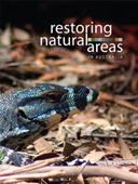 restoring natural areas